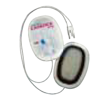 Defibrillátor elektródák