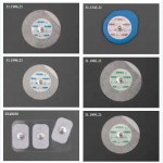 Felnőtt elektródák