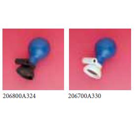 Szívó elektródák