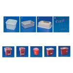 Többfunkciós konténerek és tartályok