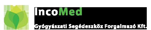 Logo INCO-MED Kft.