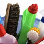 Takarító- és tisztítószerek